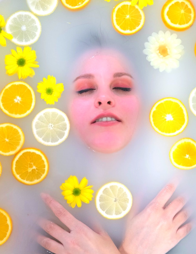 Homemade Beauty: 6 Last Minute Beauty Rituals for Natural Cosmetics Fans!