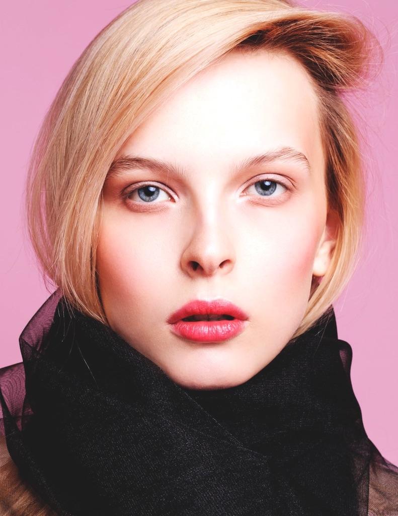 Der Sommertyp 1: Die 12 schönsten Modefarben für kühle Hellblonde