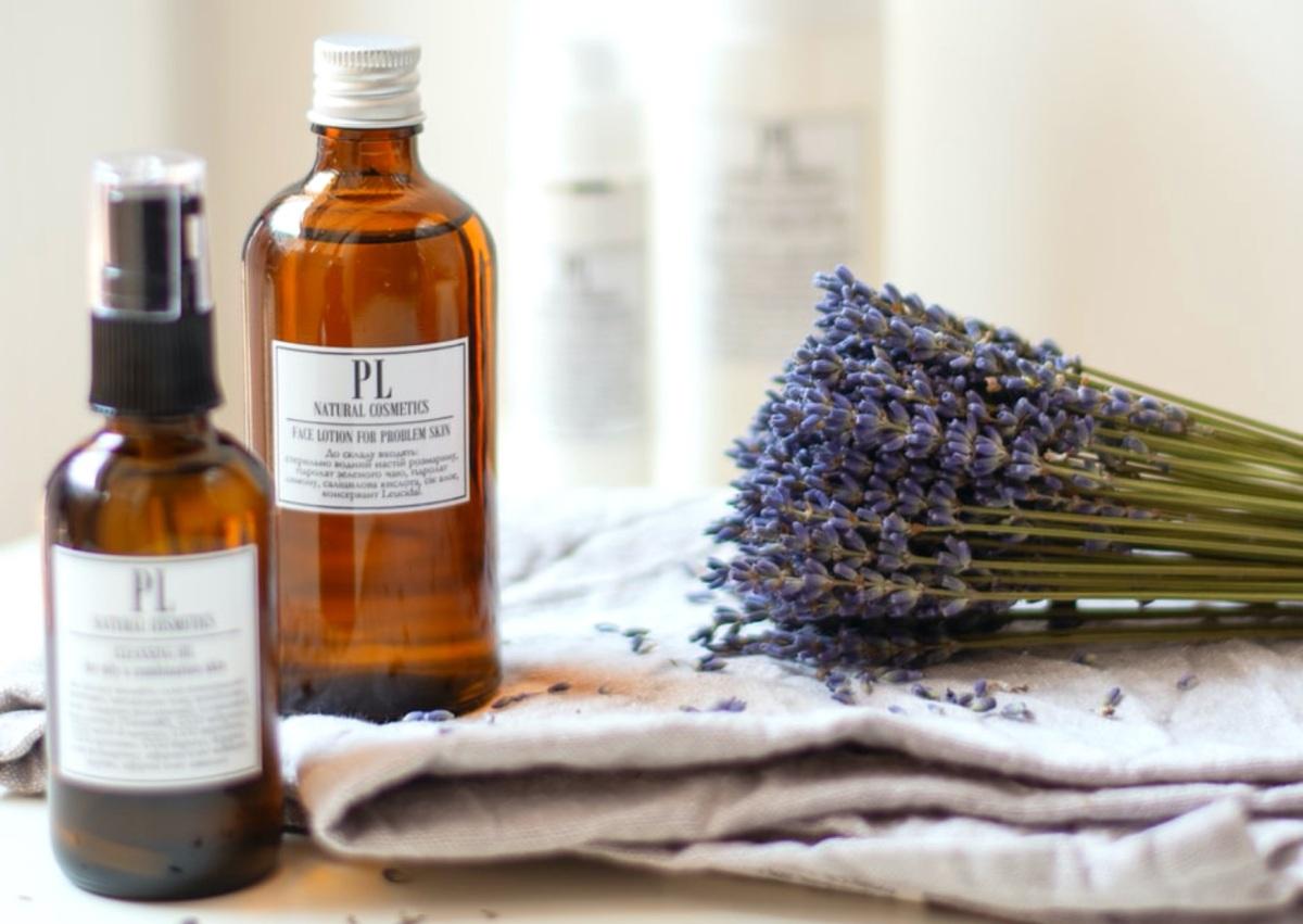 Wohltuend: Die entspannende Kraft des Lavendels für Haut, Haar und Seele!