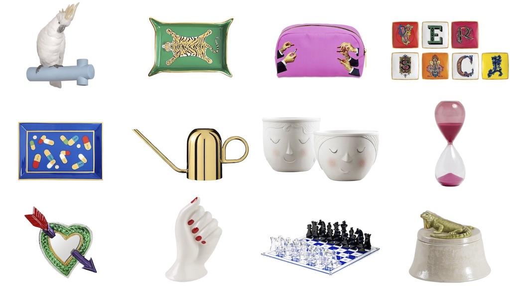 Spielerisch Wohnen: 24 einfallsreiche Designerobjekte für ein fröhliches Zuhause!